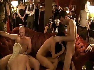 Xbabe group sex swingers party