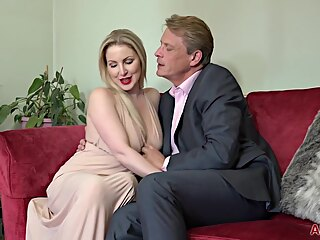 Xbabe big tits blonde hd