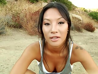 Xbabe anal asian big tits