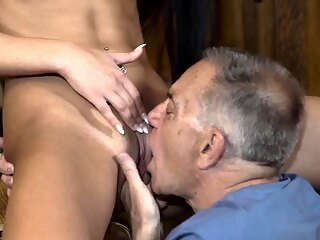 Xbabe blowjob brunette hd