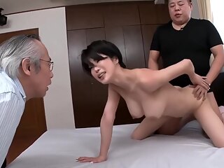 Xbabe asian big tits cuckold